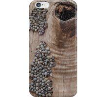 Us Versus Them!  iPhone Case/Skin