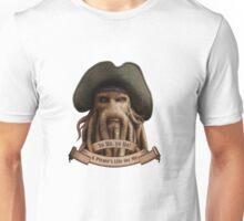 Yo Ho, yo Ho! #1 Unisex T-Shirt
