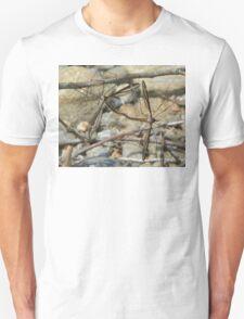 DragonflyUnion Unisex T-Shirt