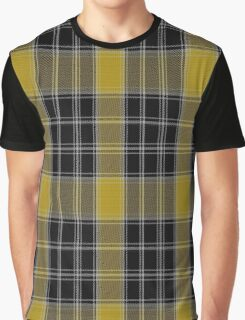 02712 Thain Dress Tartan  Graphic T-Shirt
