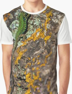Gecco Graphic T-Shirt