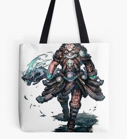 Old Nord - Guild Wars 2 Tote Bag