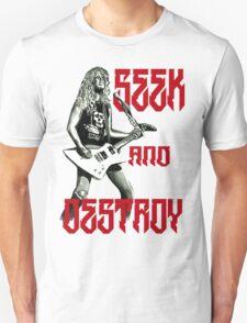 The Hetfield T-Shirt