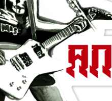 The Hetfield Sticker