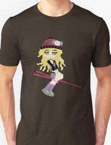 Ramen Chan by Lolita Tequila Unisex T-Shirt