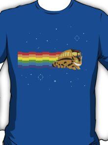 Nyan Cat Bus T-Shirt