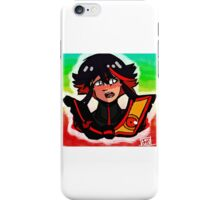 Matoi Ryuko  iPhone Case/Skin
