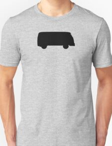 MICRO BUS Unisex T-Shirt