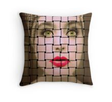 ❀◕‿◕❀ DREAMWEAVER - THROW PILLOW ❀◕‿◕❀ Throw Pillow