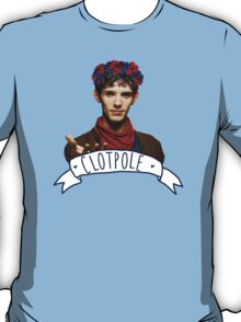 Merlin - Clotpole T-Shirt