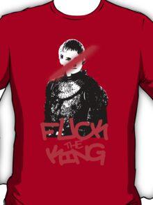 Joffery Baratheon- Fuck the King T-Shirt