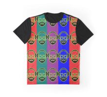 HIPSTER DJ Graphic T-Shirt