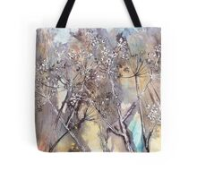 Umbels I Tote Bag