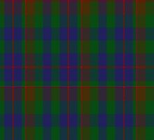 02704 Tennant (Yules) Clan/Family Tartan  by Detnecs2013