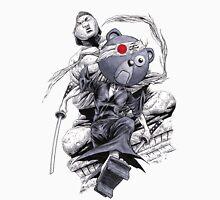 Afro Samurai - Kuma Unisex T-Shirt