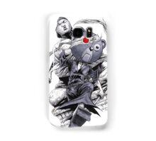 Afro Samurai - Kuma Samsung Galaxy Case/Skin