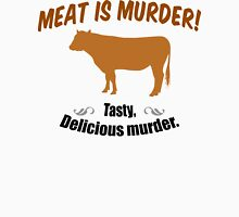 Meat is Murder! Unisex T-Shirt