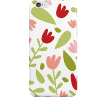 bloom and grow iPhone Case/Skin