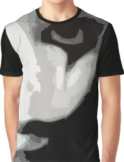Mr Hyde  Graphic T-Shirt