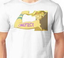 One Piece Intro - Usopp Unisex T-Shirt