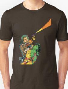 Man O Mars Unisex T-Shirt