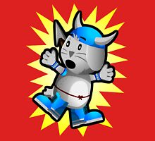 The Viking Bunnies - Steve! Mens V-Neck T-Shirt