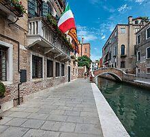 Venice by Sebastian Chalupa