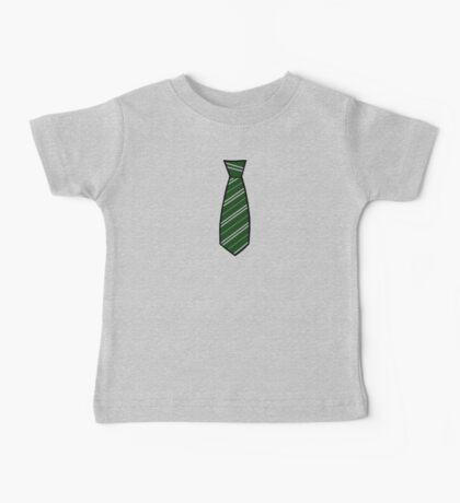 Malfoy's Tie Baby Tee