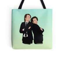 'Cause we are the ones that want to play Tote Bag