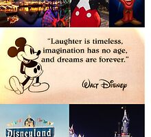 Disneyland by 1d5sosinfinity