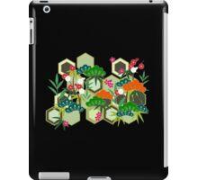 Fancy a Trip to Asia? iPad Case/Skin