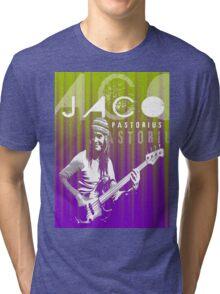 jaco Tri-blend T-Shirt