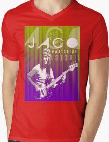 jaco Mens V-Neck T-Shirt