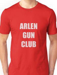 Arlen Gun Club Unisex T-Shirt