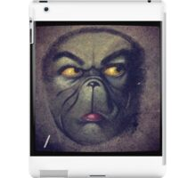 Grinch iPad Case/Skin