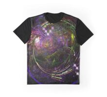 Tao te Ching:  The nameless is the origin of Heaven and Earth Graphic T-Shirt