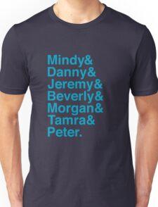The Mindy Project- Season 3 Unisex T-Shirt