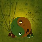 Turtles by dEMOnyo