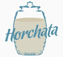 Horchata by mikelcal