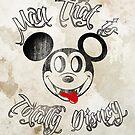 Totally Disney by vinpez