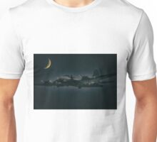Sally B Night Raid Unisex T-Shirt