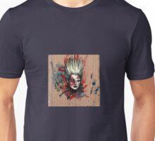 Jordan, Punk Icon Unisex T-Shirt