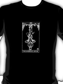 The Hanged Man (Shadow) T-Shirt