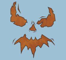 Villan Scarecrow  One Piece - Short Sleeve