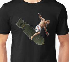 Hendo H-Bomb Unisex T-Shirt