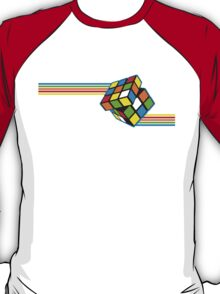 Impossible Rubiks Cube T-Shirt