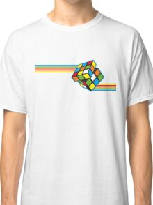 Impossible Rubiks Cube Classic T-Shirt