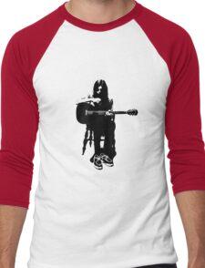 Nick Drake Men's Baseball ¾ T-Shirt
