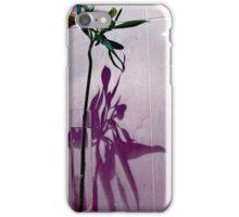 Long Stem  iPhone Case/Skin