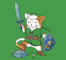 Legend of Kitty by NateRainey